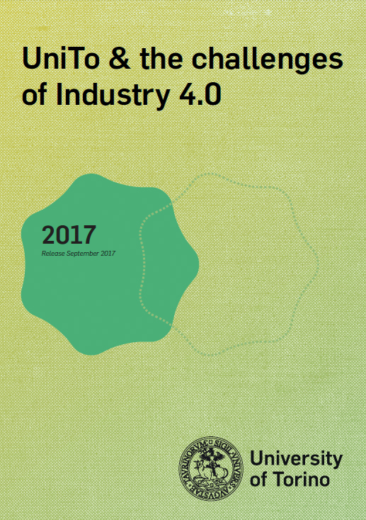 UniTo and challenges of Industry 4.0