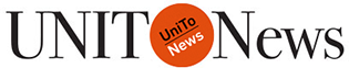 Logo del magazine dell'Università di Torino UniTo News
