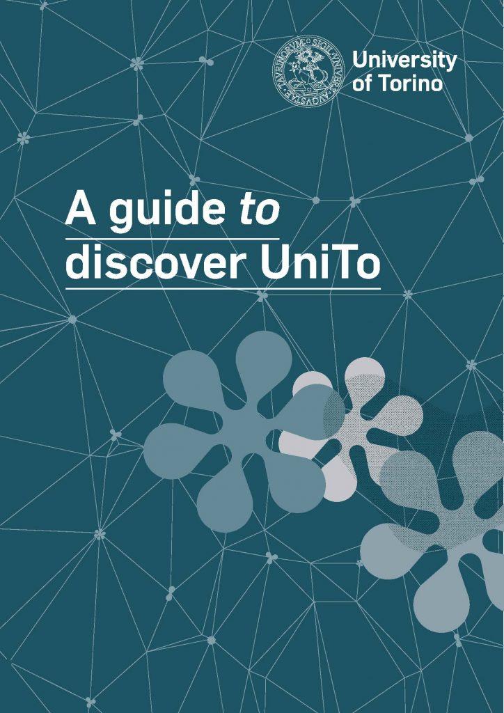 Copertina del documento A guide to discover UniTo