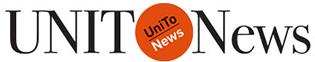 Logo del magazine UniTo News