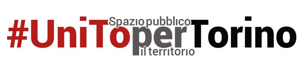 Logo dell'evento #UniToperTorino
