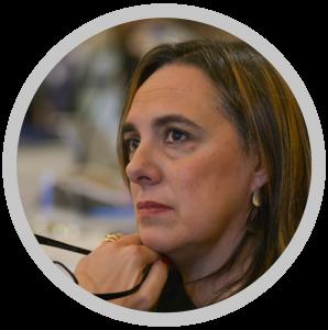 Foto della candidata Prorettrice Roberta Siliquini